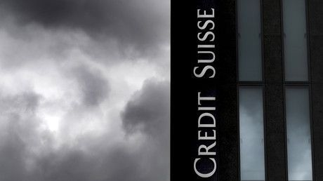 Credit Suisse lambasted by financial watchdog over FIFA money laundering