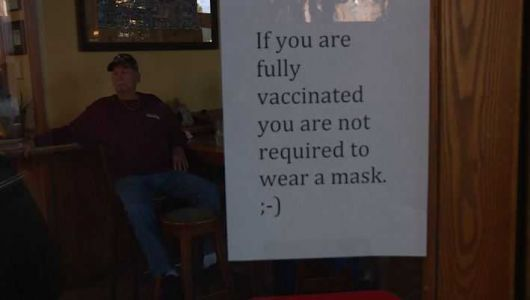 CDC mask guidance change generates buzz at businesses on both sides of Ohio River