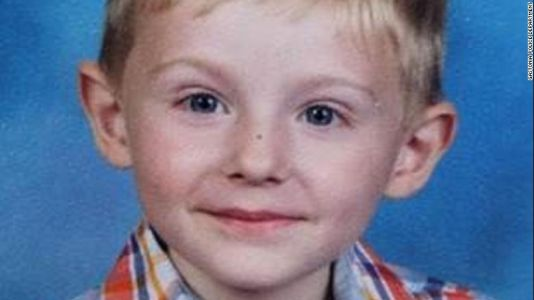'I just want my baby home, please,' says mother of missing 6-year-old boy
