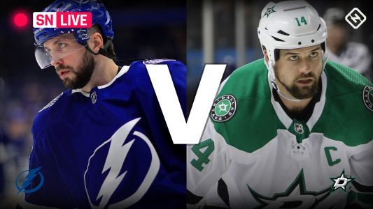 Lightning vs. Stars Game 6: Live score, updates, highlights from Stanley Cup Final