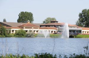 Wyboston Lakes Resort appointed new officials in senior management team
