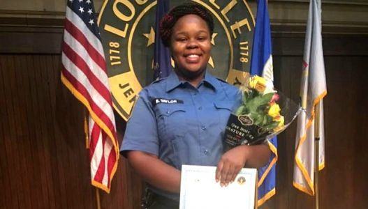 Police cancel vacations; prepare for Breonna Taylor decision