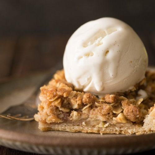 Apple Pie {with Video!}