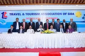 Travel and Tourism Association of Goa submits white paper to Tourism Minister