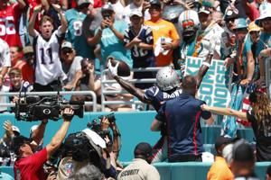 Week 2 ICYMI: Back for now, Brown leads the way for Patriots