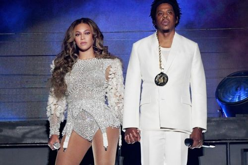 Beyoncé and JAY-Z Hit With Lawsuit Over