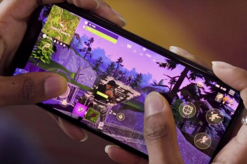 "'Fortnite' Adds New Practice ""Playground"" Mode"
