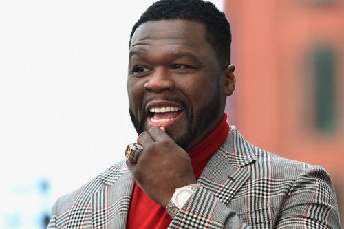 50 Cent Loses Appeal in
