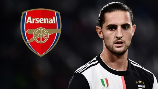 'Arsenal need Partey, Rabiot & Koulibaly' - Campbell draws up ambitious transfer plan for Arteta