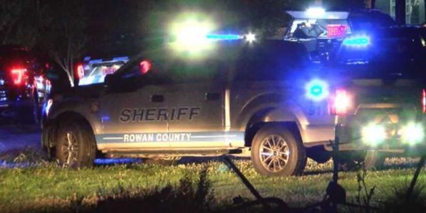 79-year-old woman found dead after apparent break-in at her home, deputies say