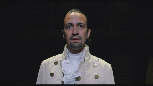 Dean's Reviews: 'Hamilton', 'Escape to Witch Mountain' and other shows, movies to stream
