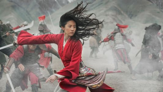 How the Makeup, Hair and Costumes in 'Mulan' Speak to Chinese Art and History - and Disney Nostalgia