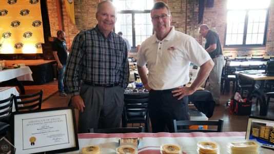 Romancing With Cheese: Wisconsin Cheesemakers Hope For Access To New Markets