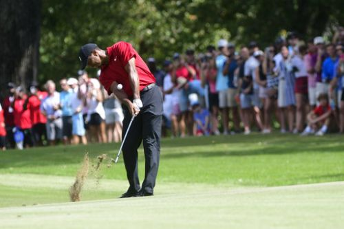 ​Tiger Woods delivers, winning PGA Tour's Tour Championship