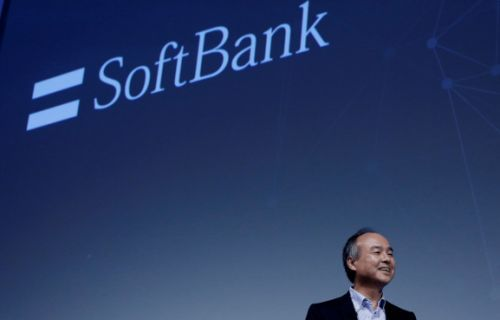 SoftBank says 'no decision has been made' about subsidiary IPO