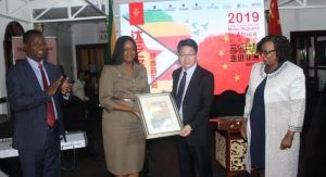 Minister: Tour Africa-New Horizon to bring 350 tourists into Zimbabwe every month from China