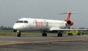 Ibom Air began state-owned airline with two aircraft