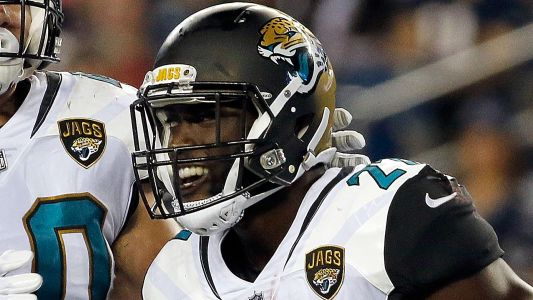 Leonard Fournette injury update: Jaguars RB still expected to play vs. Colts