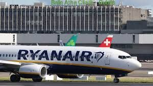 Ryanair To Fly Over 10m Customers For Christmas