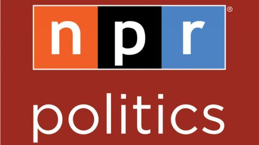 Roundup Of The Week: Taxes, Sexual Harassment And Russia In The Politics Podcast