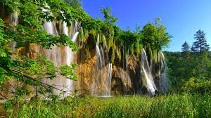 In Fodor's 2019 Go List, the national parks of Croatia makes their position