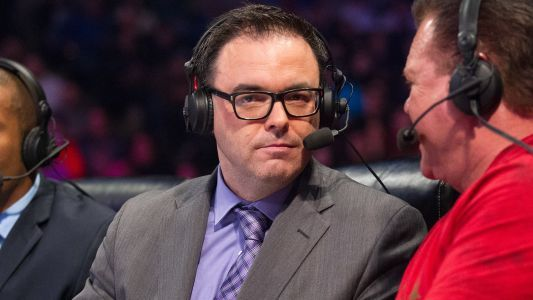 Mauro Ranallo willing to be a professional 'casualty' to further mental health discussion