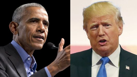 Counting 'Lies': The New York Times' comparison of Obama and Trump shows glaring media blind spots