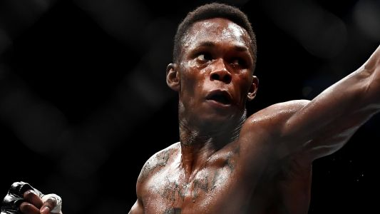 UFC 236: Israel Adesanya to fight Kelvin Gastelum in interim middleweight title bout