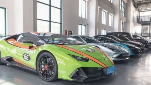 """Police Arrest Members Of """"World's Biggest"""" Video Game Cheat Company, Seize Luxury Cars"""