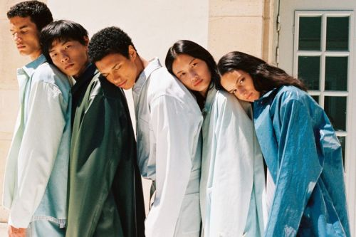 9 Emerging Japanese Fashion Brands You Need to Know