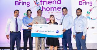 To perk Sri Lanka Tourism, Cinnamon introduces 'Bring A Friend Home' campaign!