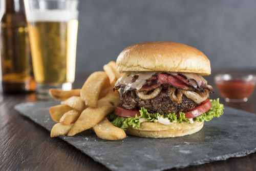 Celebrate National Burger Month with TooJay's Deli's Mouthwatering Options