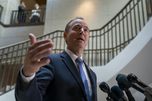 Adam Schiff: Impeachment 'may be the only remedy'