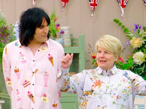 Beloved 'Great British Bake Off' Host Sandi Toksvig Is Leaving the Show