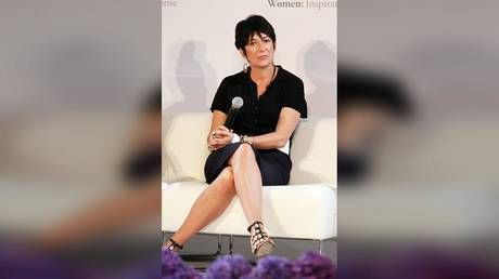 Ghislaine Maxwell, accused of procuring girls for Jeffrey Epstein, arrested by FBI