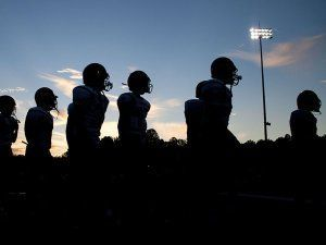 Friday Night Chat: Football scores, updates, chat - LIVE