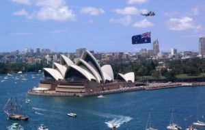 Australia Tourism Industry welcomes government's payment support plan