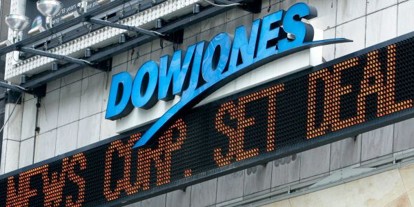 General Electric loses place in Dow, expected to be replaced by Walgreens