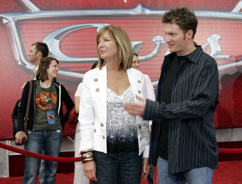 Dale Earnhardt Jr.'s mother, Brenda Jackson, dies after battle with cancer