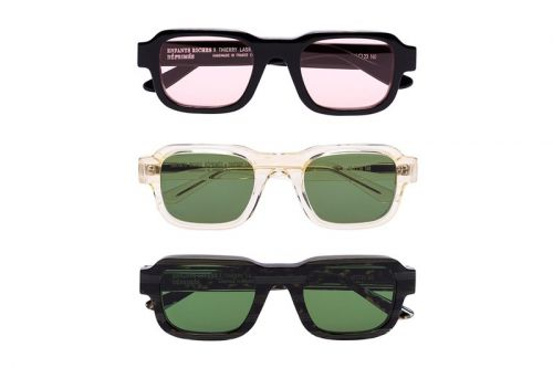 Enfants Riches Déprimés Joins Thierry Lasry For Retro Sunglasses Capsule