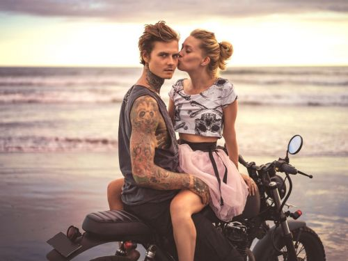 People looking to cheat are attracted to tattoos - this could be why