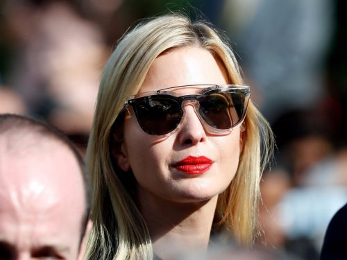 Ivanka Trump is opening a store on Thursday in defiance of Nordstrom