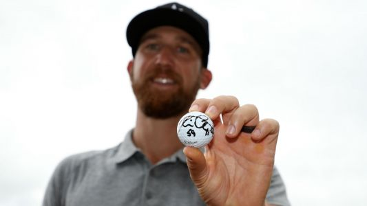 Kevin Chappell ties PGA Tour record, shoots stunning 59 at Greenbrier