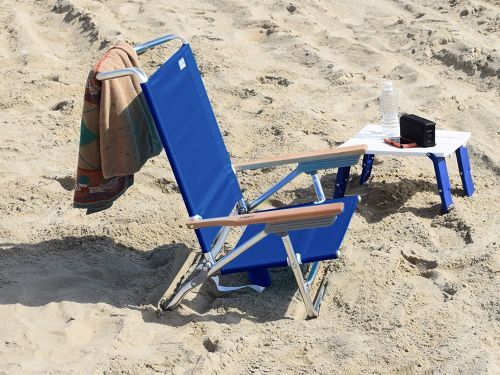 The best beach chairs