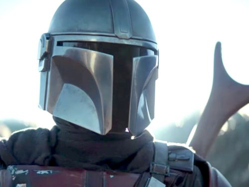 Fans are losing it over a revelation on 'The Mandalorian' about a key character in the 'Star Wars' universe
