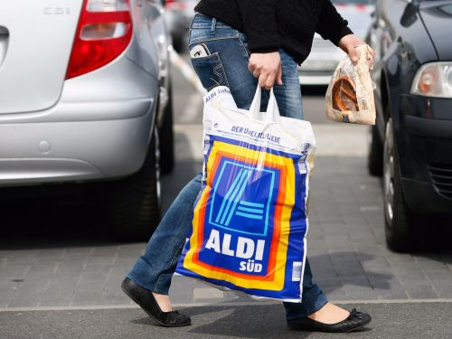 11 cheap products from Aldi that taste expensive
