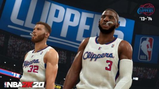 NBA 2K20 fans ignite fix2k20 campaign following shaky launch