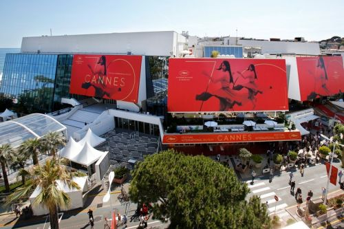 2021 Cannes Film Festival Was Briefly Evacuated Due to a 'Suspicious Package'