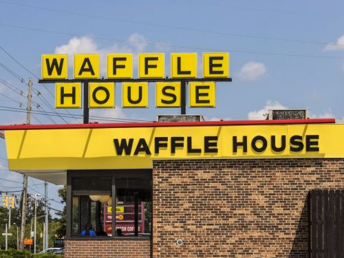 Waffle House is now serving beer for the first time ever