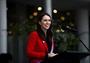 First In The World New Zealand Celebrated 125 Years Of Women's Suffrage